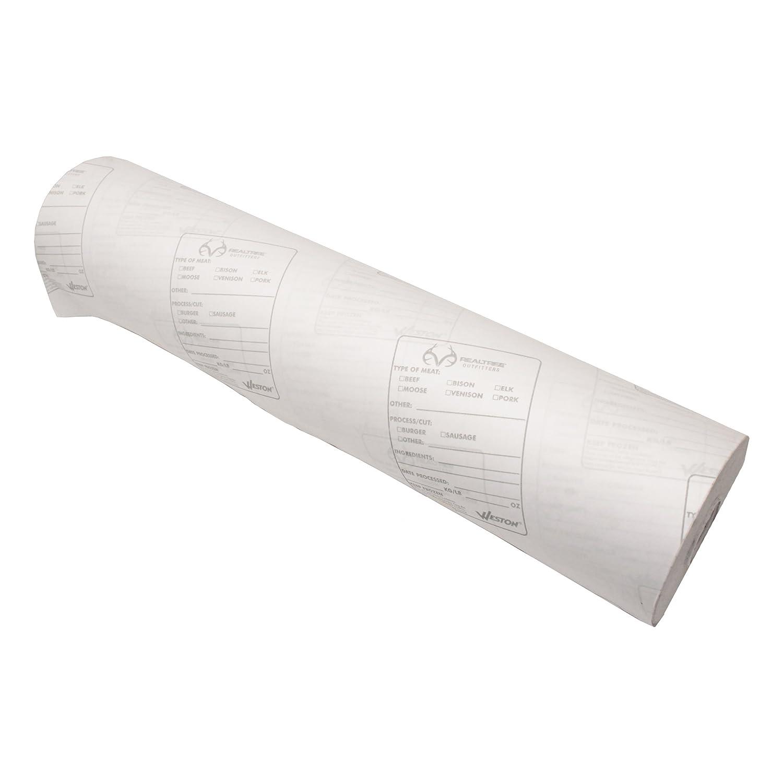 ウェストン製品リアルツリー冷凍庫Refill紙ロール、ホワイト B00JHCGBZ0