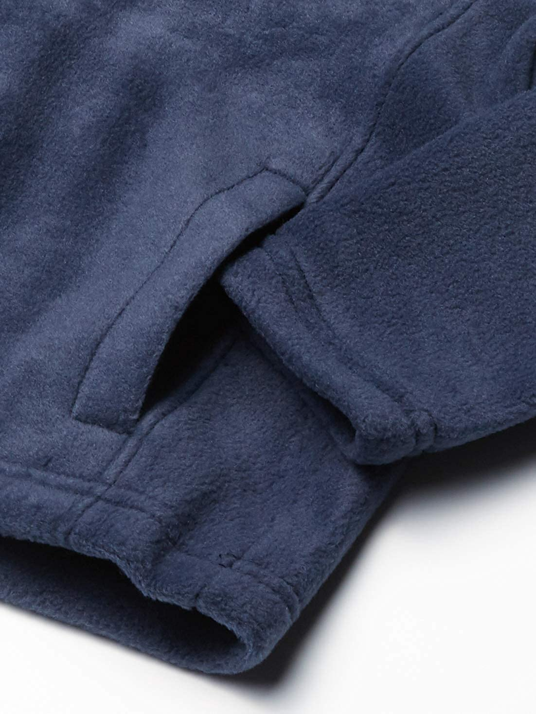 Columbia Baby Boys Steens MTN 1//4 Snap Fleece Pull-Over