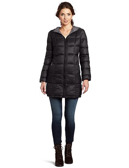 c28b48460 Amazon.com: MICHAEL Michael Kors Women's Packable Down Jacket ...