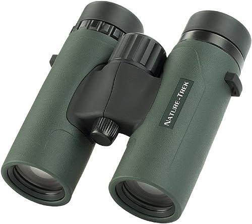 HAWKE HA4150 Nature-Trek 8X32 BAK4 Binocular