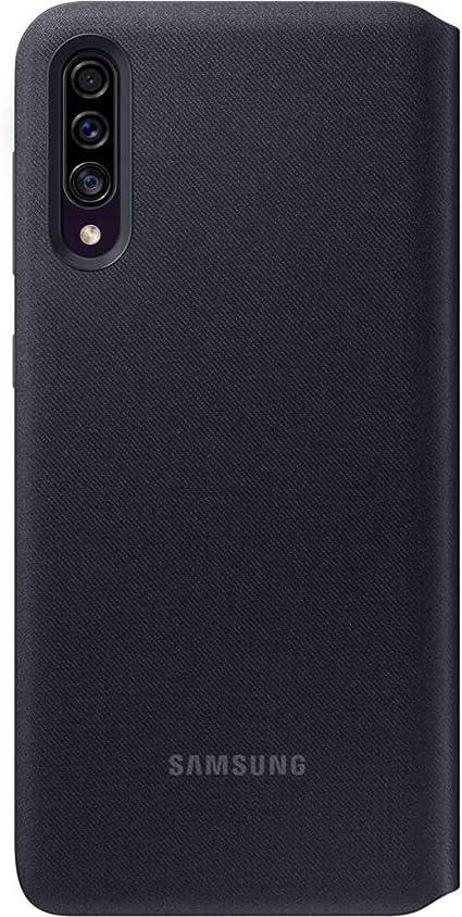 Samsung Wallet Cover EF-WA307 para Galaxy A30s Blanco