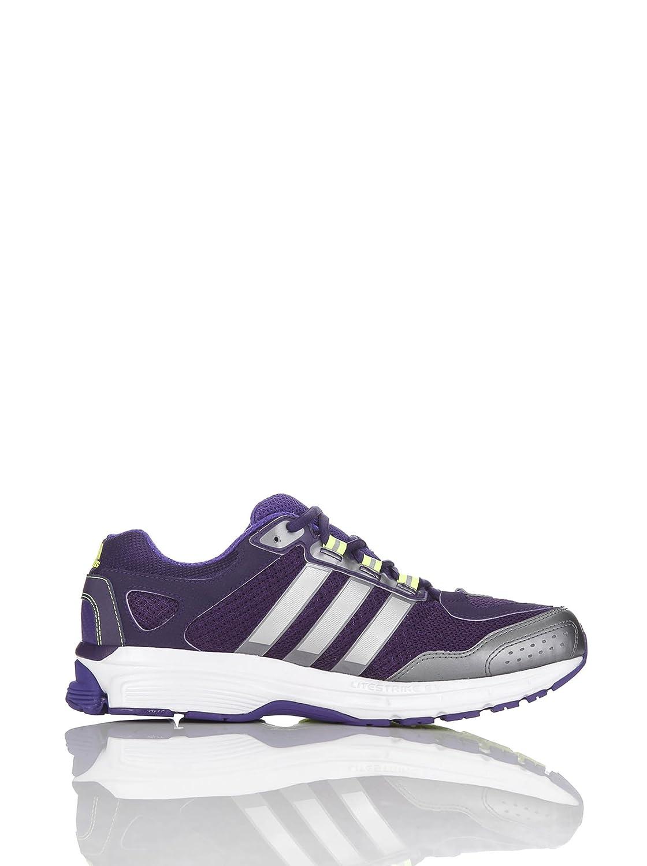 best website c98c8 d7421 Adidas Scarpa Viola Grigio EU 37 1 3  Amazon.it  Scarpe e borse