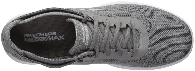 Skechers Women's Go Walk B(M) Lite-15360 Sneaker B071XDL9ZC 5.5 B(M) Walk US Gray 0e848f