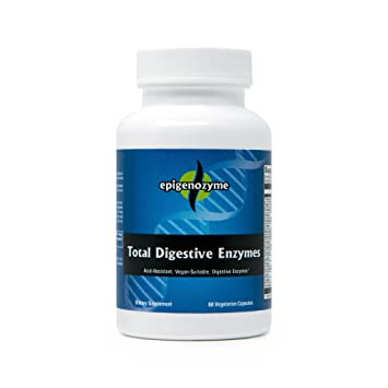 Amazon.com: Total enzimas digestivas: Health & Personal Care