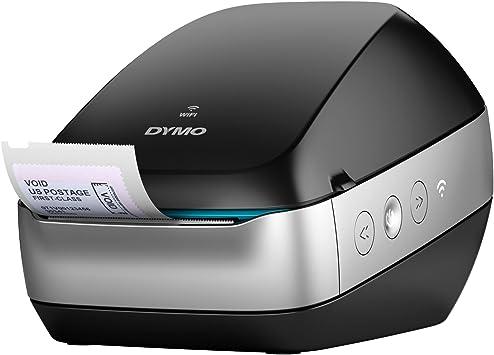 DYMO LabelWriter 4XL Black