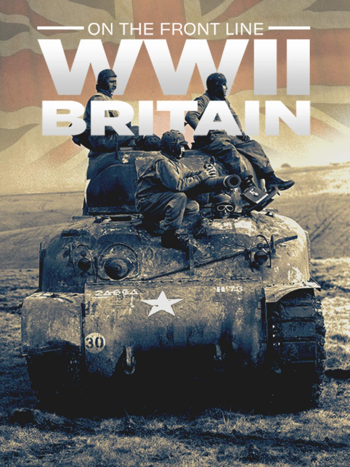 On the Front Line: WWII Britain