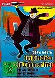 Im Kittchen ist kein Zimmer frei (Archimède, le Clochard) / Preisgekrönter Film mit Jean Gabin (Pidax Film-Klassiker)