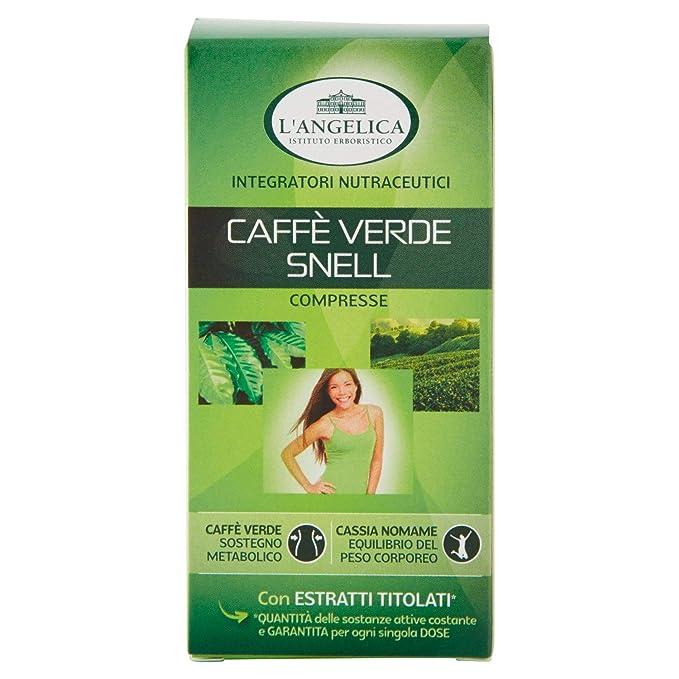 risparmio di caffè verde
