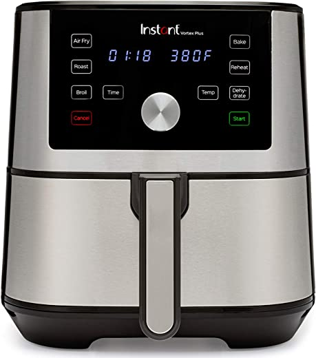 Instant Vortex Plus Air Fryer 6 in 1