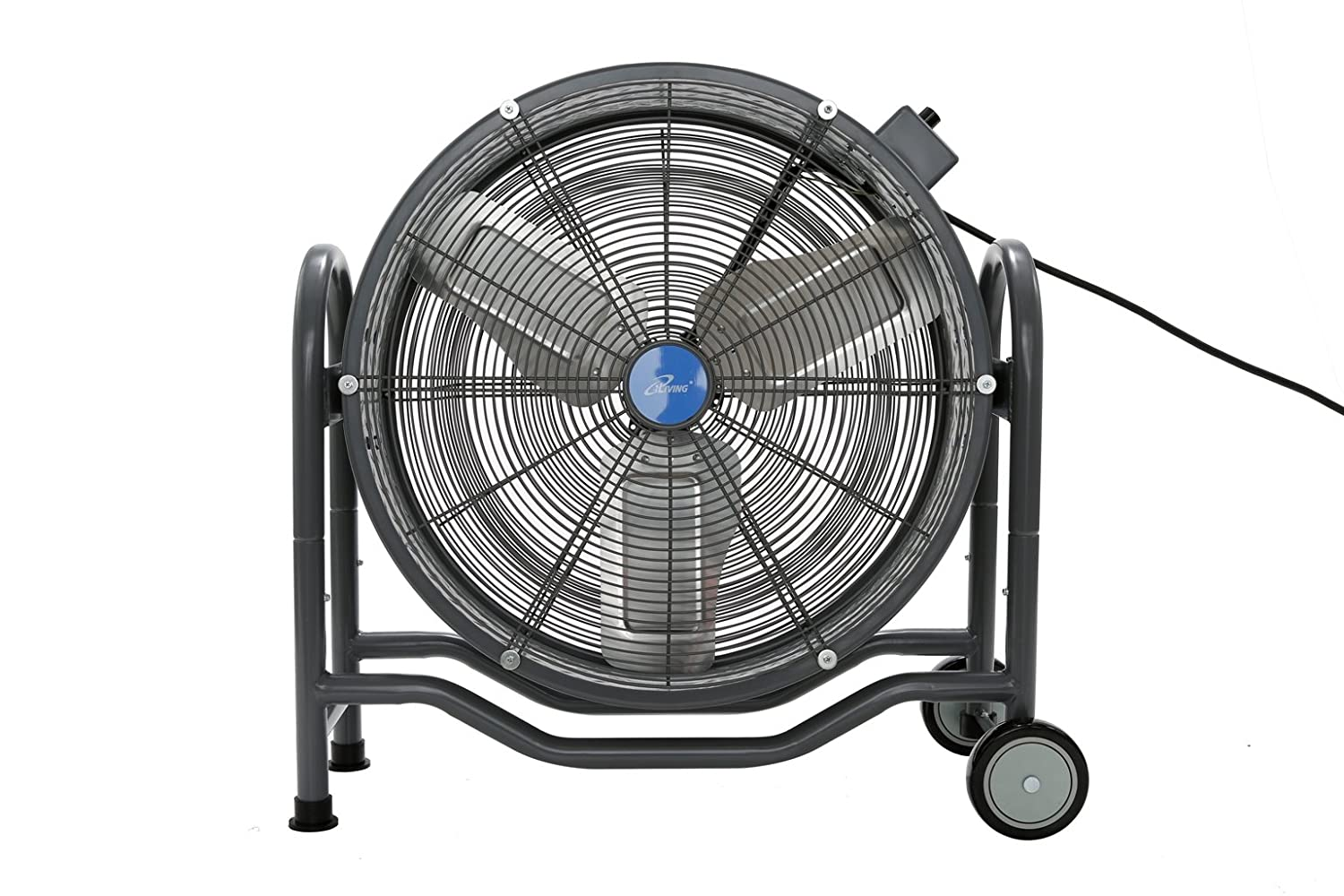 Best High Velocity Floor Fan Reviews 18