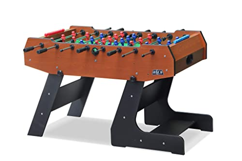 KICK Folding Foosball Table Majesty, 55 in