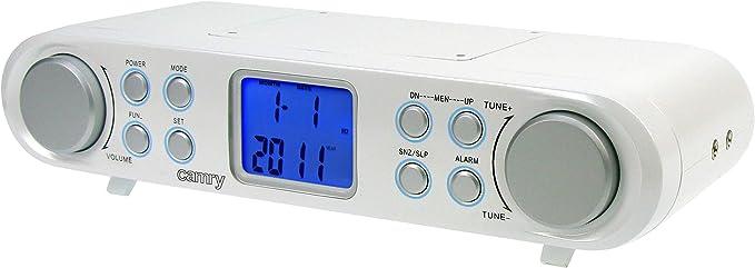 Camry CR1124 - Radio de cocina