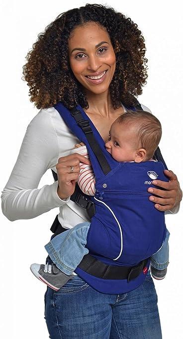 Baby Carrier babysling Sac à dos porte Marsupi ergocarrier Bondolino Manduca