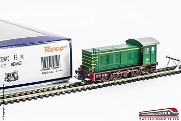 Roco furniture china top 10 brands Sukie Image Unavailable Venue Report Roco 72810 Fs D236 Diesel Locomotive Iii Amazoncouk Toys Games