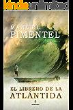 El librero de la Atlántida (Novela)
