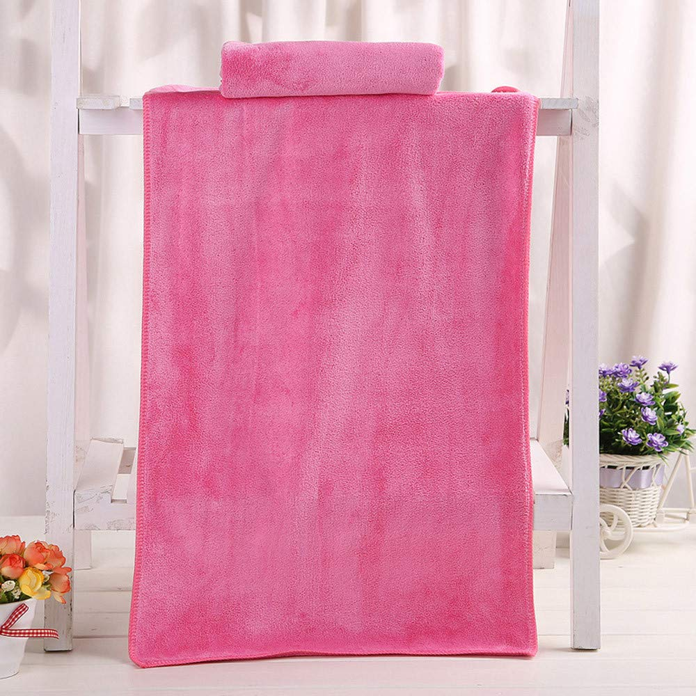 ❤❃ Little Story Clearance ❤❃, 1PC Bathing Towel Shower Absorbent Superfine Fiber Soft Comfortable Bath Towel