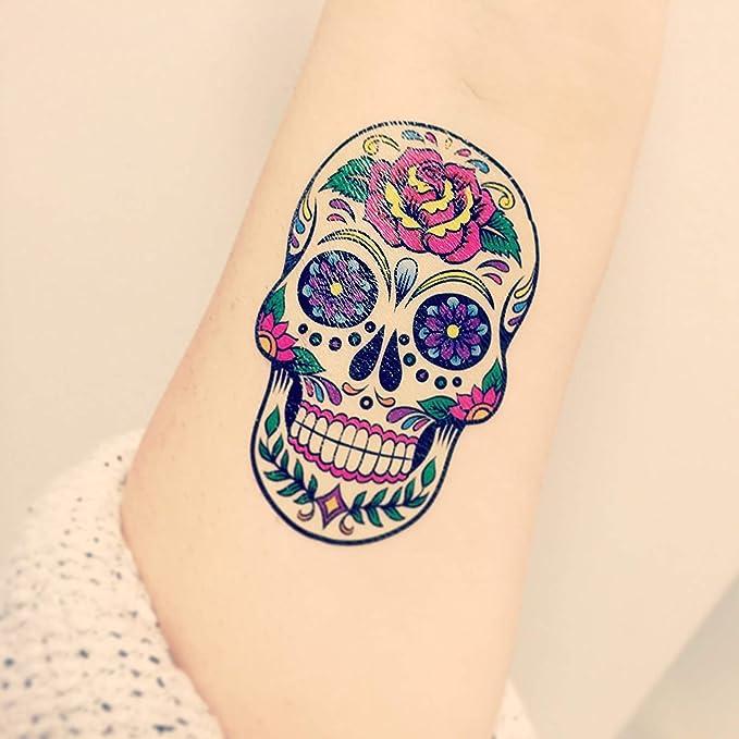 MyGiftTree.com ALIEN tatoodle - Niños Tatuaje Temporal: Amazon.es ...