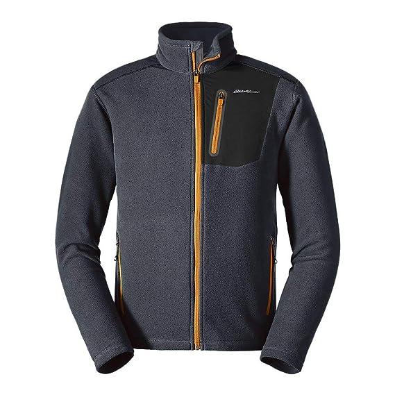 Eddie Bauer Mens Cloud Layer Pro Full-Zip Jacket