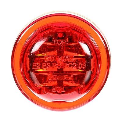 Truck-Lite (10275R) Marker/Clearance Lamp: Automotive