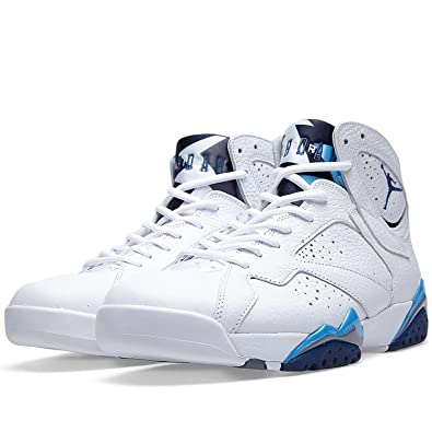 Nike AIR JORDAN 7 RETRO MENS Sneakers 304775-107
