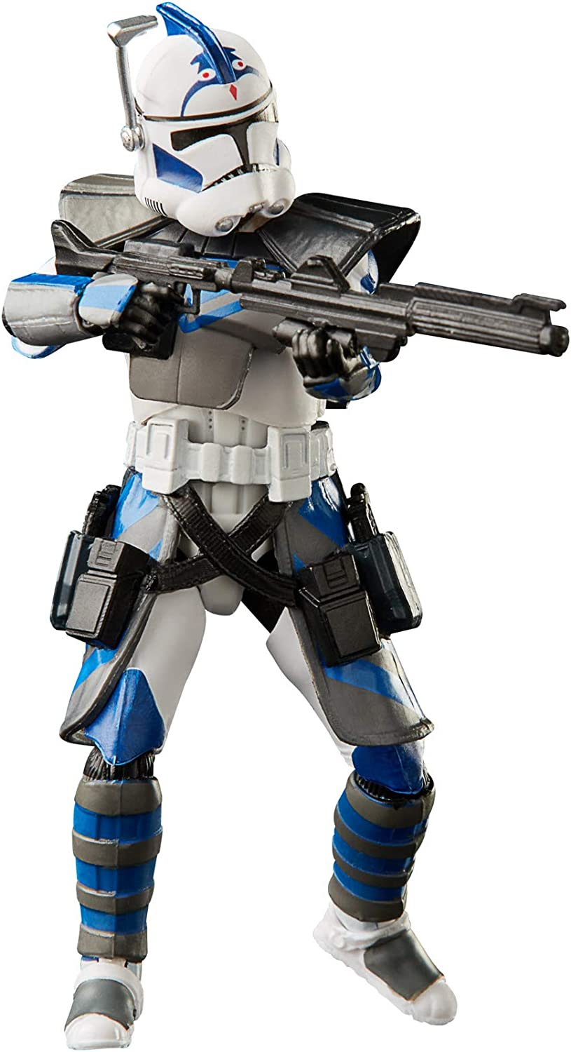 Star Wars The Vintage Collection Clone Wars VC172 ARC TROOPER FIVES IN STOCK!!