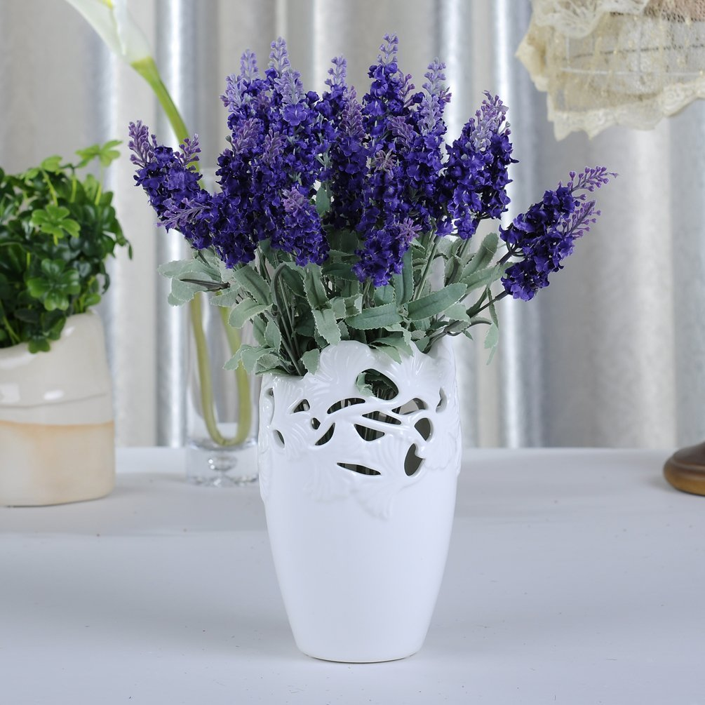 Amazon Conjugal Bliss New Products Artificial Lavender Silk