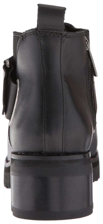 Harley-Davidson Women's Kemper Fashion Boot B074T8T3NW 6 B(M) US|Black