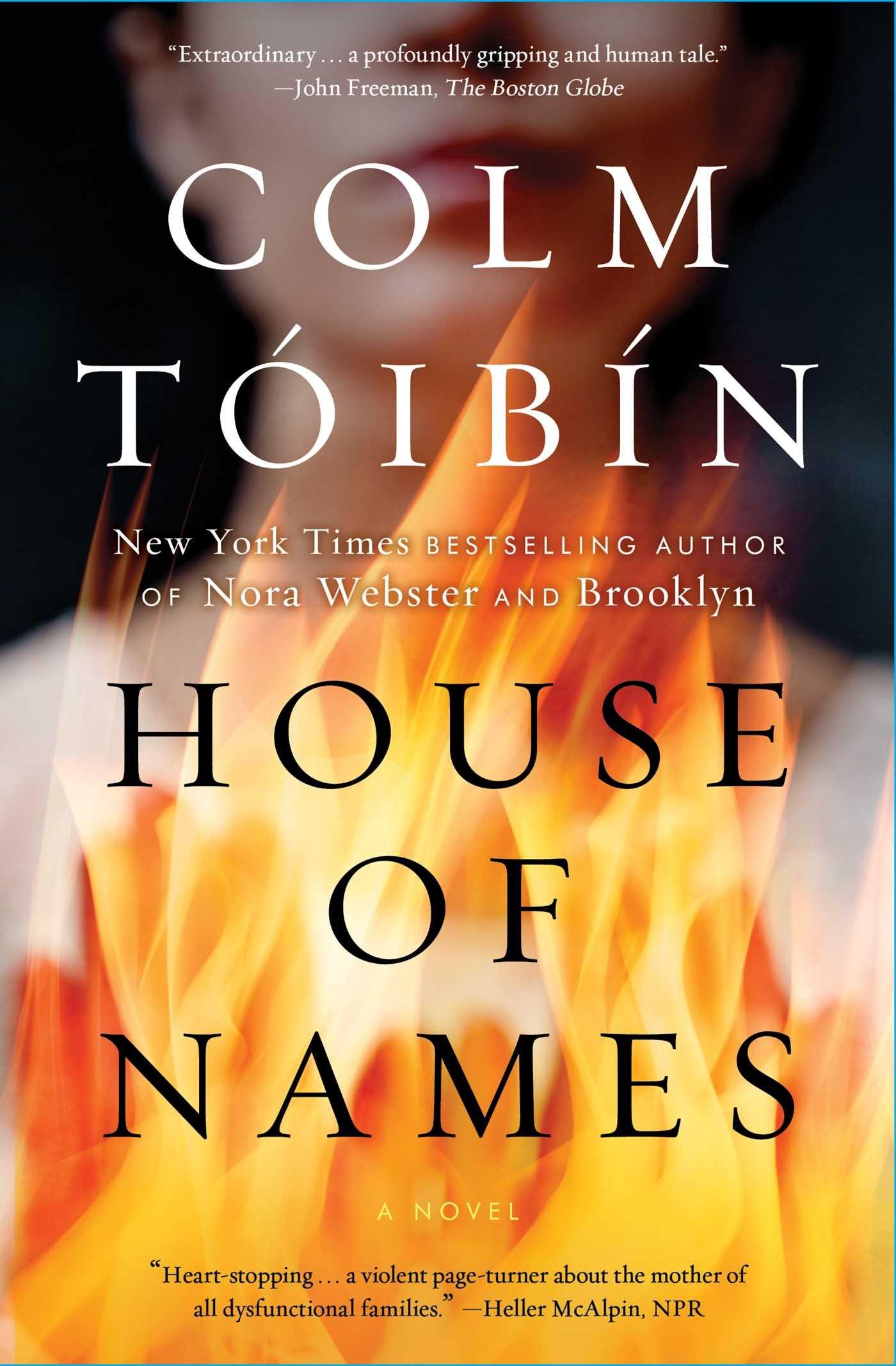 HOUSE OF NAMES: Amazon.es: Toibin, Colm: Libros en idiomas ...
