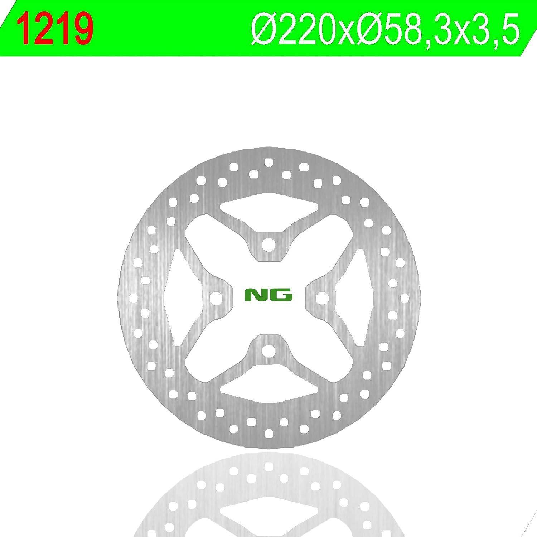 Disco de Freno NG para Honda PCX 125