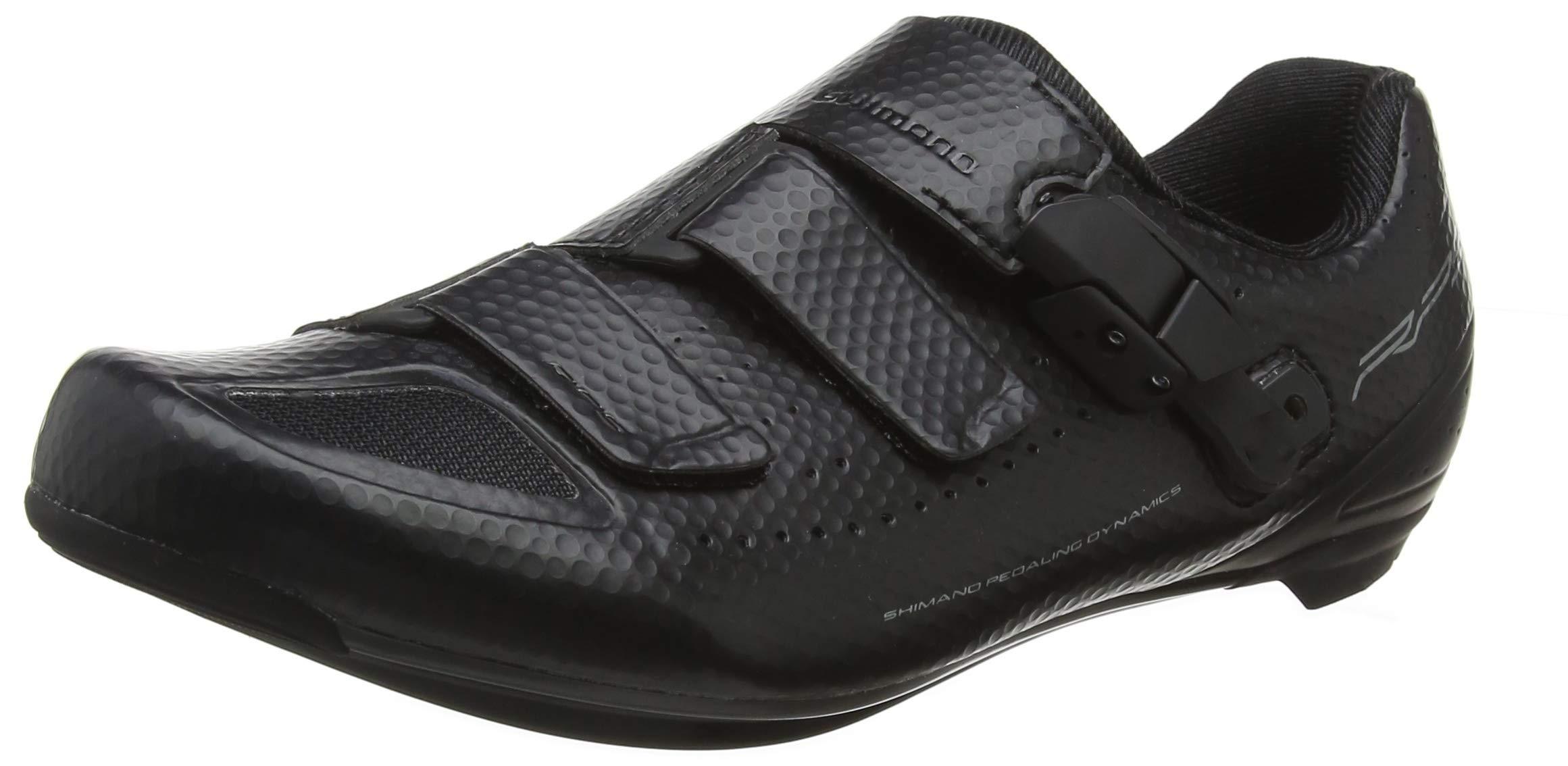 Shimano SH-RP5 Road Shoes 2016 43 Black