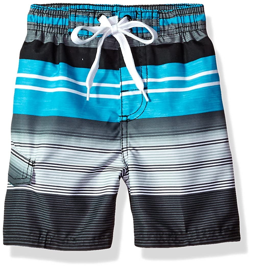 5eaf28ad26 UPF 50+ quick dry microfiber: lightweight and durable for your most  comfortable pair of swim trunks. Side seam pockets and cargo pockets give  plenty of ...