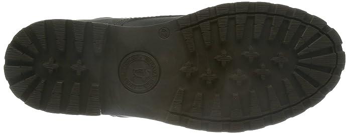 Panama Jack Panama 03 C2, Botas para Hombre: Amazon.es: Zapatos y complementos