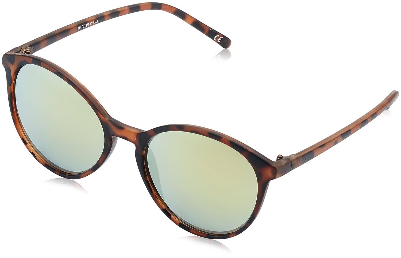 Vans Horizon Sunglasses, Gafas de sol para Mujer, Marrón ...