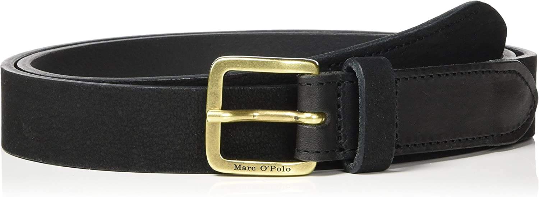 Marc OPolo 707836703043 Cinturón, Black 990, 90 para Mujer ...