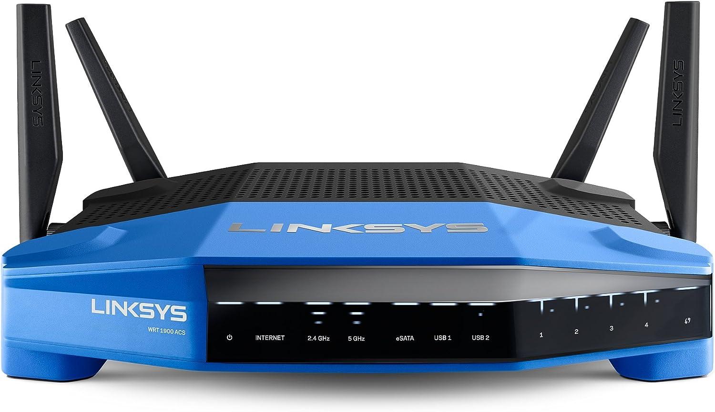 Linksys Kabelloser Breitband Router Computer Zubehör