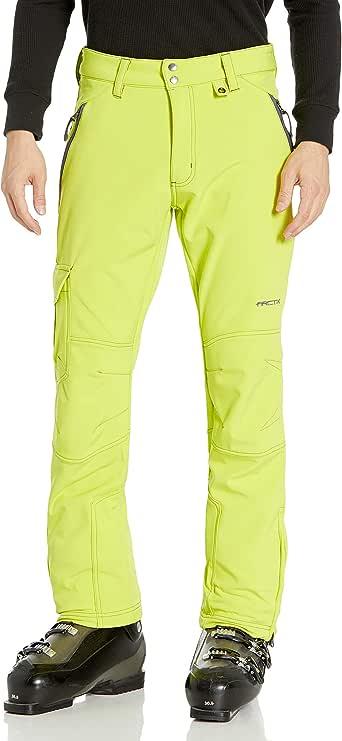 Arctix Mens Men's Advantage Softshell Pants