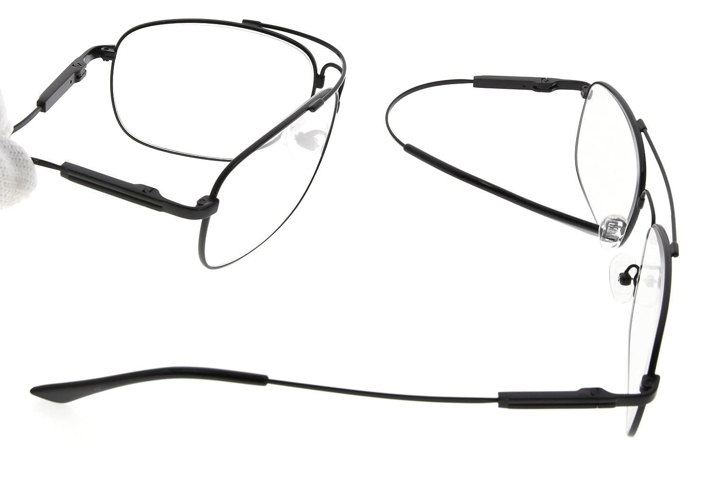Computer Reading Glasses Blocking 97 Blue Light Anti Uv
