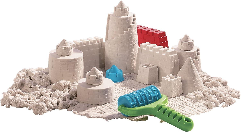 Super Sand - Castillo set de juego (Goliath 83219): Amazon.es: Juguetes y juegos
