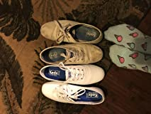 I orders these Keds a couple days ago and they ...