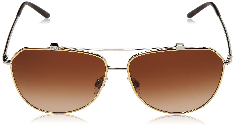 cd650153dcb DOLCE   GABBANA Women s 0DG2190 129713 59 Sunglasses