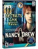 Nancy Drew: Secrets Can Kill REMASTERED - Standard Edition