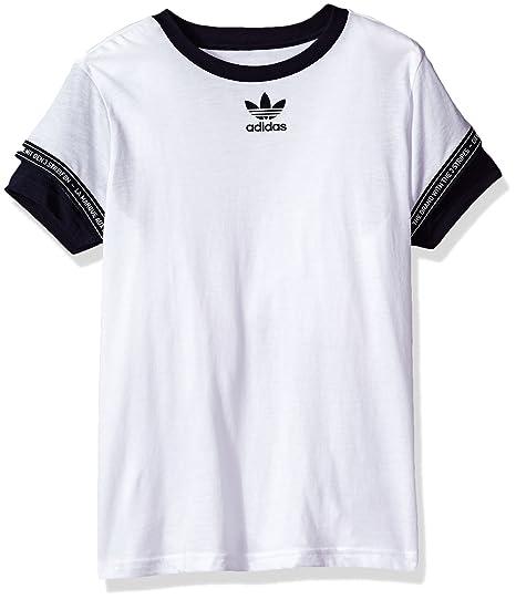 8285390c4 adidas Boy s Originals Kids NMD Tee T-Shirt  Amazon.co.uk  Clothing