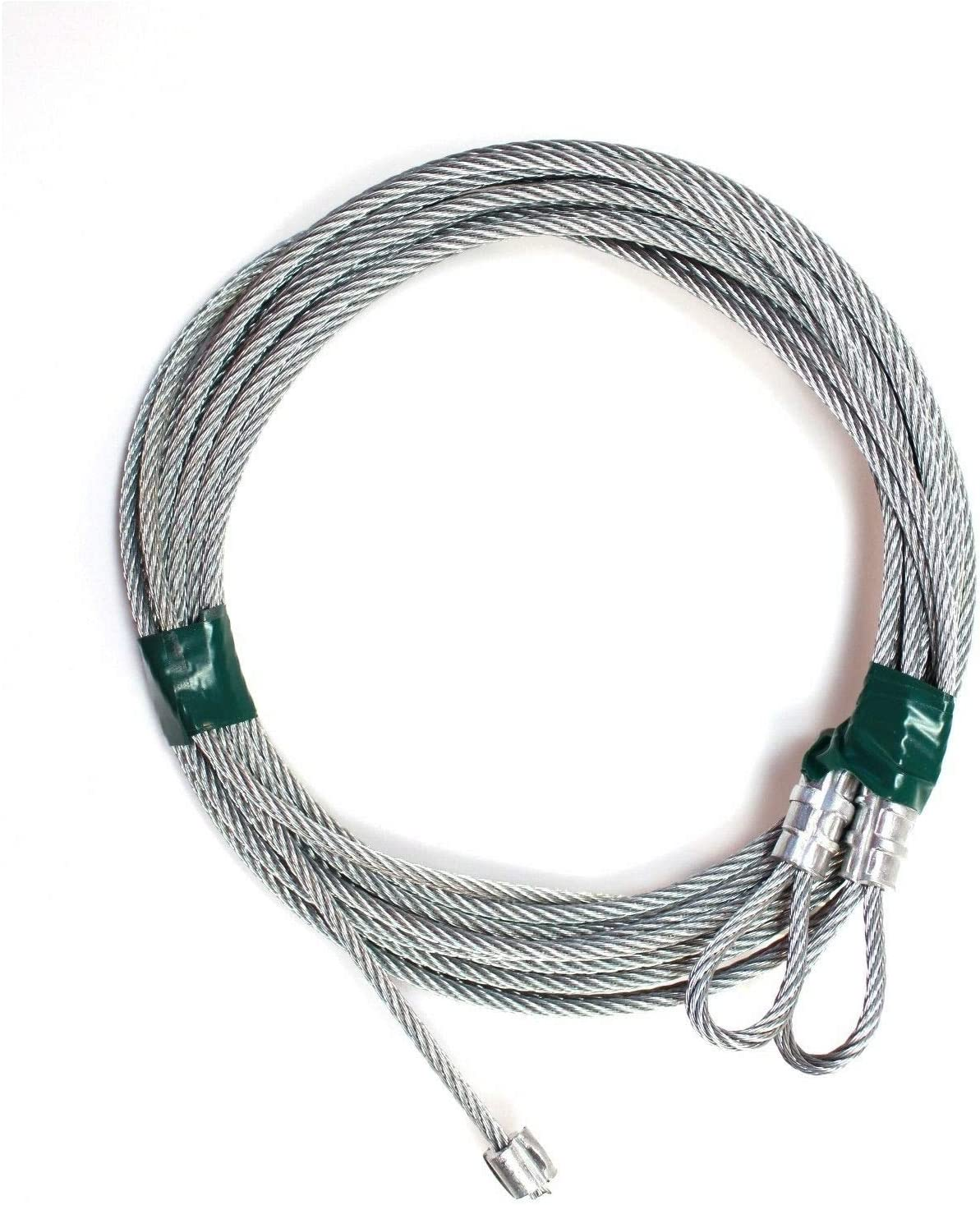 Cables for Garage Door Torsion Spring Doors 9