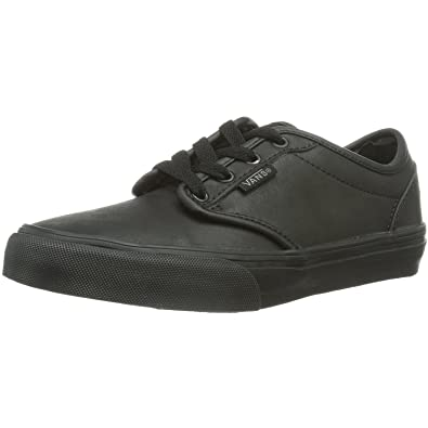 Vans Jungen Atwood Leather Sneaker