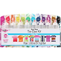 Tulip Super Big Tie Dye Kit, 12 Piece
