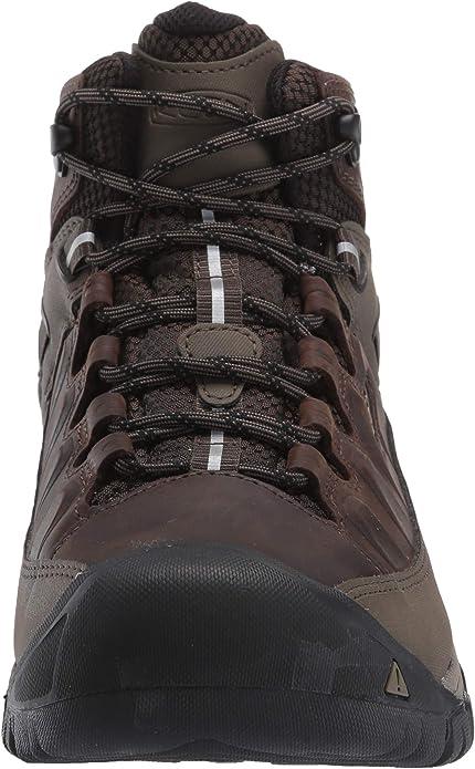Chaussures de Randonn/ée Hautes Homme Imperm/éable KEEN Targhee III Mid