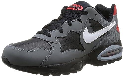 factory price f7bb9 dafee Nike Air Huarache Run Ultra Se (GS), Scarpe Running Donna, Multicolore (