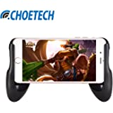 CHOETECH Mobile Phone Stand Gamepad Adjustable 4.5-6.5 Inches Game Control Phone Holder Universal For Android iPhone Xioami .