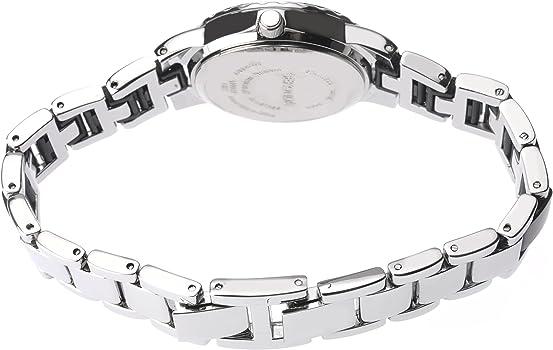 7158bc5650c1 Sekonda Ladies Stone Set Bracelet Watch 4084  Amazon.ca  Watches
