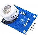 SMAKN MQ-9 Combustible Gas Carbon Monoxide CO Sensor Module MQ9 Detector